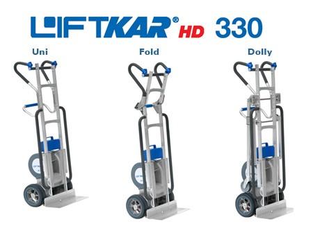 Liftkar HD 220-330-360